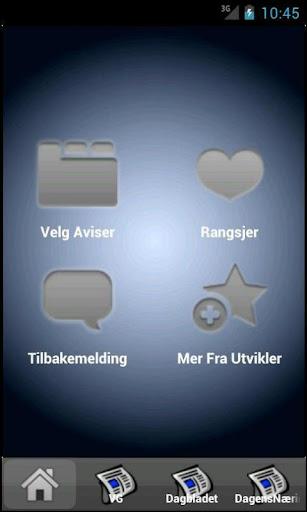 Norske Nettaviser