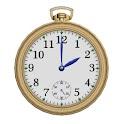 Clock Live Wallpaper 3D icon
