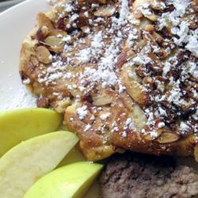 Almond French Toast