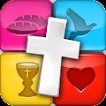 Bible Quiz 3D - Religious Game APK for Bluestacks