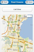Screenshot of Geelong City