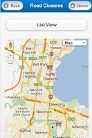Screenshot of Geelong City