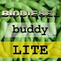 Biodiesel Buddy Lite icon