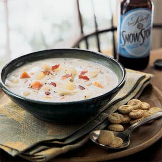Low Calorie Fish Chowder Recipes