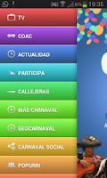 Screenshot of El Carnaval de Cádiz