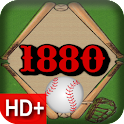 Baseball 1880 Live Wallpaper icon