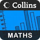 Collins Revision Statistics icon