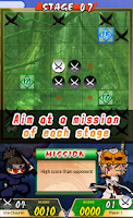 Screenshot of NINJA REVERSI