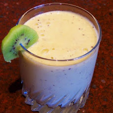 Kiwi Pear Smoothie