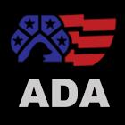 Patriot Paws ADA icon