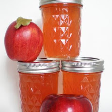 Apple Core and Peeling Jelly