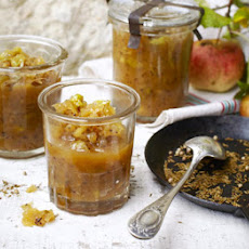 Apple & Grape Chutney