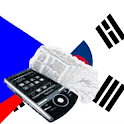 Korean Czech Dictionary icon
