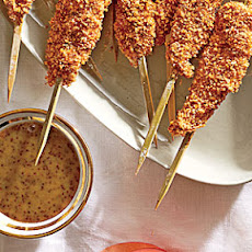 Honey-Mustard Dipping Sauce