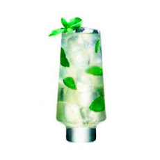 Absolut Boston Mojito