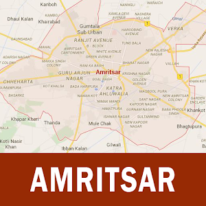 Amritsar City Guide