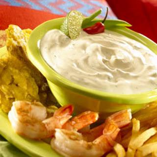 Chipotle Lime Sour Cream Dip Recipes