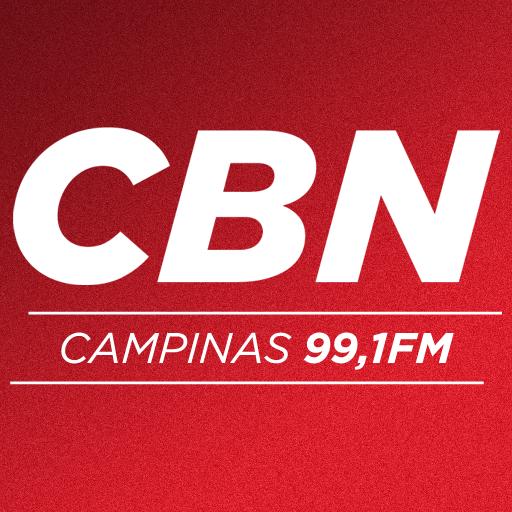 CBN Campinas LOGO-APP點子