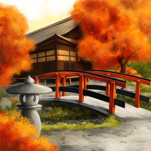 秋季現場牆紙免費 個人化 App LOGO-APP試玩