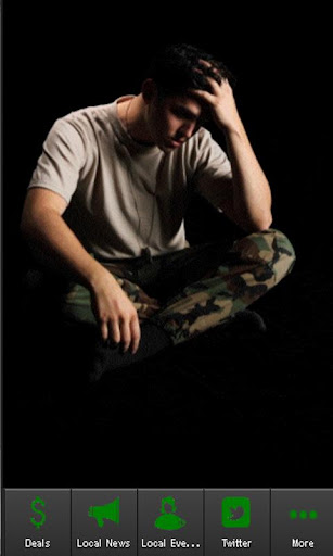 PTSD Support 2013