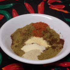 Zippy Zonya Mexi Seasoning Mix