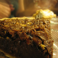 Luby's Cafeteria German Chocolate Pie