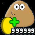 Pou Cheat (Unlimited Coins) APK