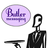 App Butler Messaging APK for Kindle