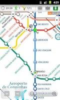 Screenshot of São Paulo (Metro 24)