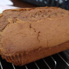 Nutella® Banana Bread