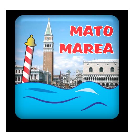 MatoMarea 天氣 App LOGO-硬是要APP