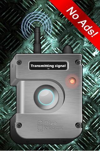 Traffic Light Change Prank Pro