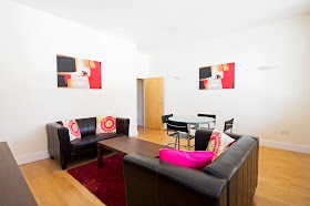 Splendid One Bedroom Standard Apartment in Tower Hill