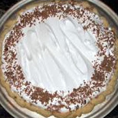 Honey Chocolate Pie