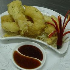 Tempura Whatever You Like
