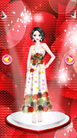 Screenshot of Dress Up™ Cuite