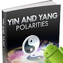 Yin and Yang Polarities icon