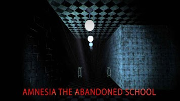 Screenshot of Amnesia:The Abandoned School