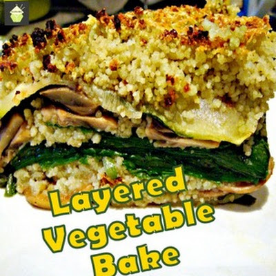 Layered Vegetable Bake