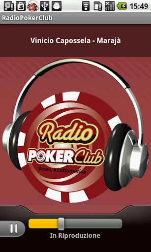 RadioPokerClub