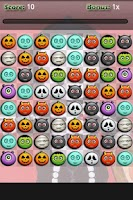 Screenshot of Halloween Tap-Tap