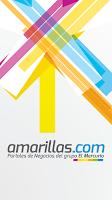 Screenshot of amarillas.com
