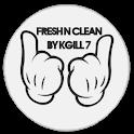 FreshNClean CM9/AOKP Theme icon