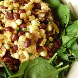 Mushroom Baby Corn Salad Recipes