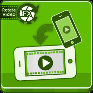 Cover art Rotate Video FX