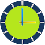 ClockView : Always OnㆍTalking ClockㆍWidget