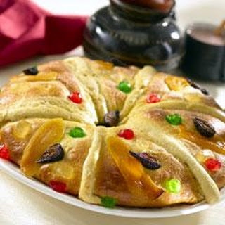 Three Kings Cake