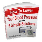 How To Lower Blood Pressure icon