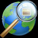 Geo Picture icon