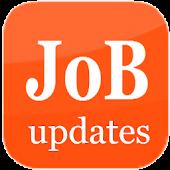 New JoB Updates APK for Blackberry